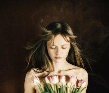 Same flowers / *****