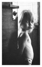 Портрет племянницы / портрет