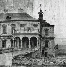 на перекрёстке времён / Пидгорецкий замок западная Украина.село Пидгирцы 1635 г.постройки приблизительно