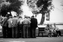 б е з  н а з в а н и я / 09.06.2013, Львов, на проспекте Свободы