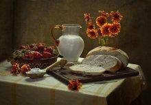 О вкусном и здоровом лете :))) / ...