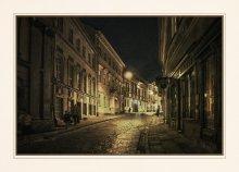По улочкам старого города / Вильнюс 2013
