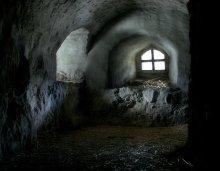 Подземелье / Выборгская крепость