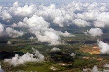 На дне воздушного океана / Переменная облачность...