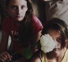 Полина и Аня / ...