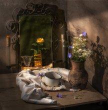 Свет мой, зеркальце, скажи... :))) / ...