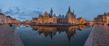 Gent : city lights / больше фото и рассказ о поездке в это сказочное место: http://egra.livejournal.com/5255.html