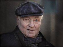 Михал Михалыч / Державин М.М., актёр театра Сатиры