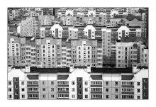 Геометрия / В городе М.
