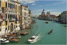 Венеция как она есть / Всё сказано ;)