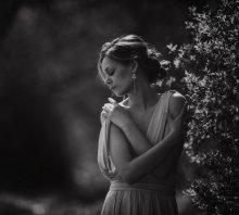 цветок  II / Елена Журавлева