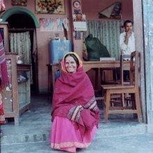 портрет в Непале / без описания