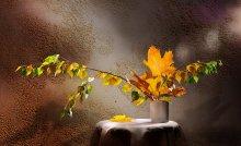 краски осени / осень