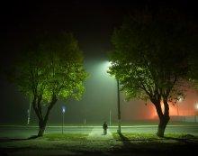 Night Time / .....