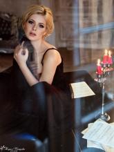 Даша / портрет, студия визаж Витория Гришина