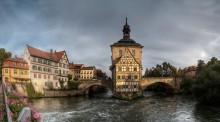 Bamberg / ***