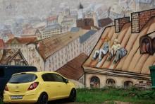 Иллюзия... / И такая есть улица в Выборге.