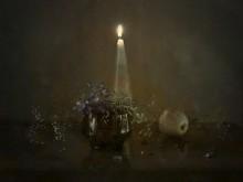 Пока не меркнет свет, пока горит свеча ... / Настроение ...