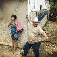 / Про Кубу и кубинцев