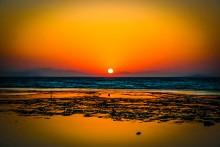 Восхождение Египетского солнца / Утро одного дня.