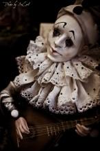 / Выставка Время кукол - 9, Санкт-Петербург. Автор -Елена Михайлова