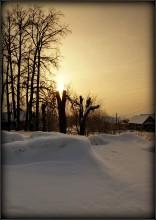 Ольгово (Дмитровский р-н) / Поселок Ольгово расположен в сорока километрах от МКАД