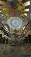 Собор святителя Николая Чудотворца и Богоявления. / г. Кронштадт, Санкт-Петербург.