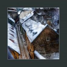 Carlson / music: peter gabriel - Mercy Street  http://www.youtube.com/watch?v=aoVVxom8GpY