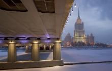 / Вечерняя Москва