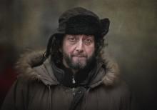 Треушек... / Треух, треушек - старинный головной убор, известный на Руси ещё в XVII веке. В XVIII - XIX вв.)
