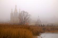 Туман / .....