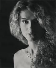 / портрет