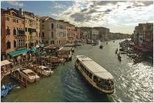 Вечер в Венеции / Венеция
