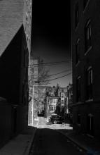 контрасты Бостона / Бостон