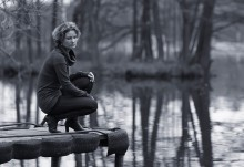 Олеся / На озере
