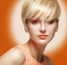 Без названия / модель: Виктория muah: Елена Илюхина www.studiorent.by