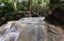 каменная река / серия Тайланд 2011