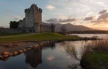 Замок Росс / Набирается группа в Ирландию в октябре. htp://photoexpedition.eu
