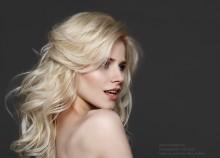 Без названия / модель Регина Горлевская визаж и волосы: Елена Илюхина www.makeup4u.by студия: www.studiorent.by