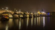 Когда мосты спят / ***
