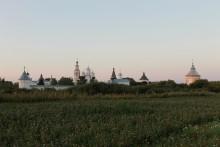 Без названия / Спасо-Прилуцкий Дмитриев монастырь