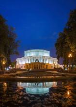 Большой беларуский театр. / ***