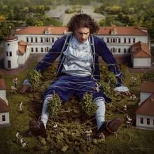 "Gulliver / Gulliver project ""Fabulous Kiev"""