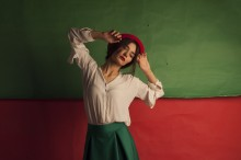 Мария / Фотостудия Red