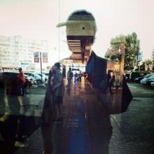 Tam-Tam reflection / ~~~~~~