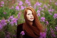 / Alina Orlova – Fireflies