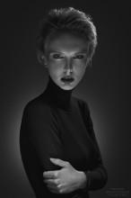 Таис / модель: Таиса Листопадова mua: Елена Илюхина