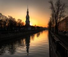 доброе утро, любимый город / ***