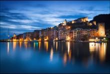 Портовенере / Лигурийское побережье, Италия