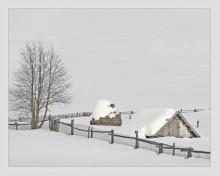 Зимний день 3 / ***